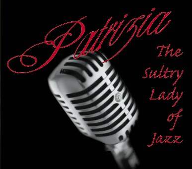 Patrizia The Sultry Lady of Jazz